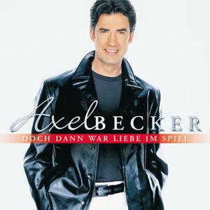 Axel Becker 歌手頭像