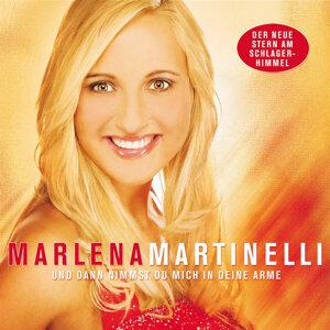 Marlena Martinelli 歌手頭像