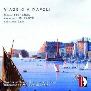 Marcello Scandelli, Orchestra Milano Classica 歌手頭像