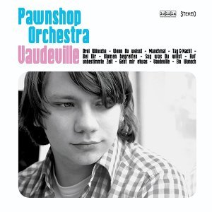 Pawnshop Orchestra 歌手頭像