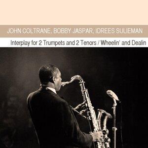 John Coltrane, Bobby Jaspar, Idrees Sulieman 歌手頭像