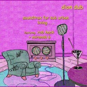 Dion Dub 歌手頭像