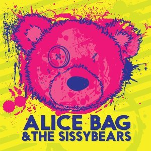 Alice Bag 歌手頭像