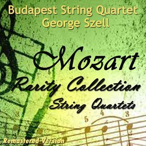 Budapest String Quartet, George Szell 歌手頭像