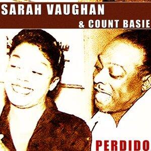 Sarah Vaughan, Count Basie 歌手頭像