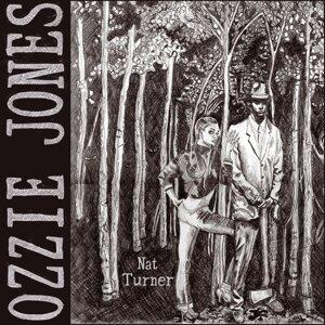 Ozzie Jones