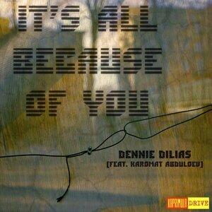 Dennie Dilias featuring Karomat Abduloev 歌手頭像