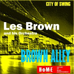 Les Brown & His Orchestra 歌手頭像
