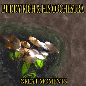 Buddy Rich & His Orchestra 歌手頭像