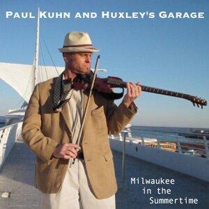 Paul Kuhn and Huxley's Garage 歌手頭像