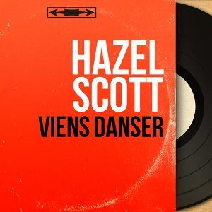 Hazel Scott 歌手頭像