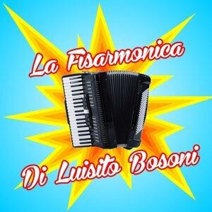 Luisito Bosoni 歌手頭像