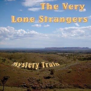 The Very Lone Strangers 歌手頭像