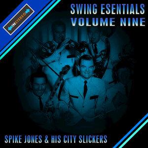 Spike Jones & His City Slickers 歌手頭像