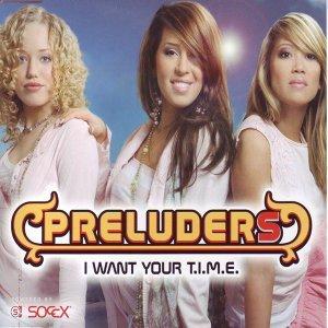 Preluders 歌手頭像