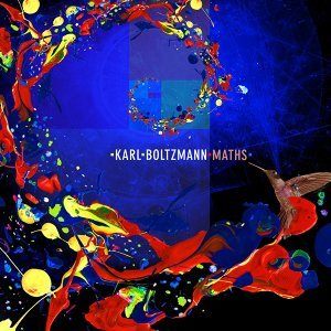 Karl Boltzmann 歌手頭像