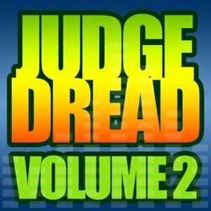 Judge Dread 歌手頭像