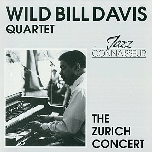 Wild Bill Davis Quartet 歌手頭像