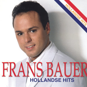 Frans Bauer 歌手頭像