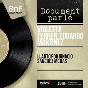 Violetta Ferrer, Eduardo Martínez 歌手頭像