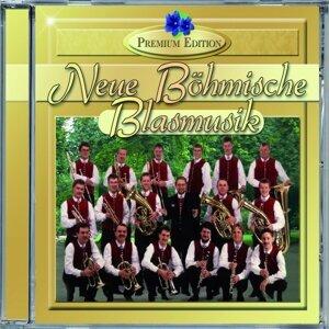 Neue Bohmische Blasmusik 歌手頭像