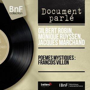 Gilbert Robin, Monique Ruyssen, Jacques Marchand 歌手頭像