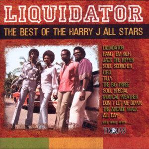 Harry J Allstars 歌手頭像