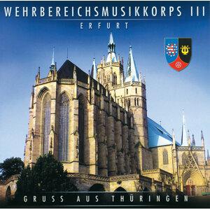 Wehrbereichsmusikkorps III Erfurt 歌手頭像