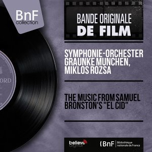 Symphonie-Orchester Graunke München, Miklós Rózsa 歌手頭像
