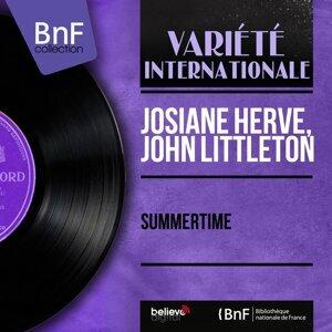 Josiane Hervé, John Littleton 歌手頭像