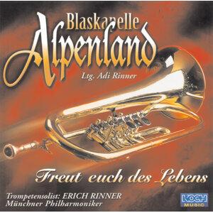 Blaskapelle Alpenland