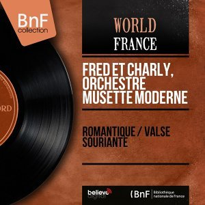 Fred et Charly, Orchestre musette moderne 歌手頭像