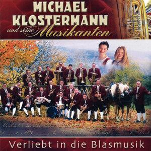 Michael Klostermann und seine Musikanten 歌手頭像