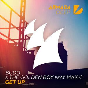 BUDD, The Golden Boy 歌手頭像