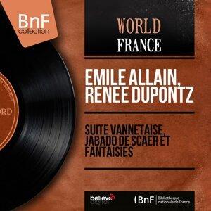 Émile Allain, Renée Dupontz 歌手頭像