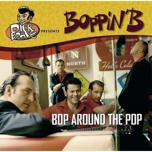 Boppin B 歌手頭像
