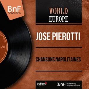 José Pierotti 歌手頭像