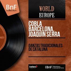 Cobla Barcelona, Joaquín Serra 歌手頭像