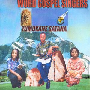 Word Gospel Singers 歌手頭像