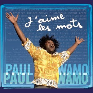 Paul Wamo 歌手頭像