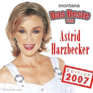 Astrid Harzbecker Artist photo