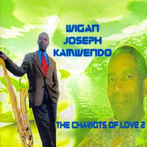 Wigan Joseph Kamwendo 歌手頭像