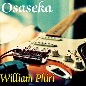 William Phiri 歌手頭像