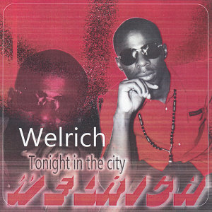 Welrich 歌手頭像