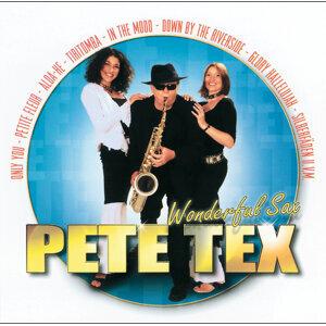Pete Tex 歌手頭像