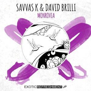 Savvas K, David Brilli 歌手頭像