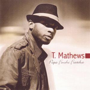 T. Mathews 歌手頭像