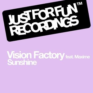 Vision Factory feat. Maxime 歌手頭像