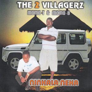 The 2 Villagerz Momo-T, Momo-B 歌手頭像
