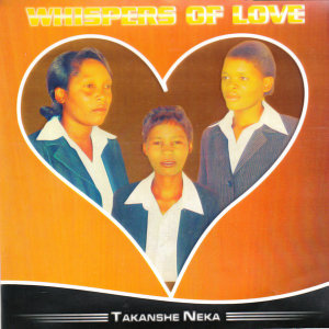Whispers Of Love 歌手頭像
